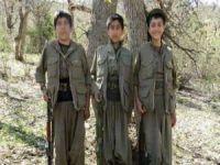 PKK hegemonyası ve çocuklar!