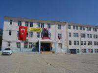 PKK'nın katlettiği Aybüke öğretmenin okulunda karne töreni