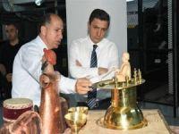 El Cezeri Bilim Müzesi açılıyor