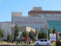 Şanlıurfa'daki trafik kazasında aynı aileden 5 kişi yaralandı