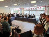 "Rotterdam'da ""Yüzyılın Anlaşması""na karşı çalıştay düzenlendi"