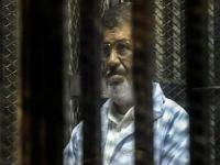 Şehid Mursi için kitlesel basın açıklaması düzenlenecek