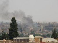 Kamışlo'da patlama: 2 PKK/YPG'li yaralandı