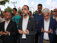 Sağlam: Mursi, bir liderin emperyalizme karşı nasıl durması gerektiğini gösterdi