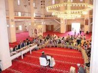 Kur'an-ı Güzel Okuma Yarışması bölge finali Mardin'de yapıldı
