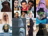 Mısır'ın son Firavun'u Müslüman esirleri ölüme sürüklüyor