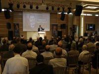 Mursi için İstanbul'da taziyeler kabul edildi
