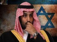 """Evans: """"Bin Selman'dan israil ile ilgili dinlediklerim müthişti"""""""