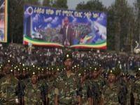 Etiyopya'da yerel hükümete karşı darbe girişimi başarısız oldu