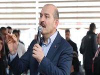Soylu: ABD Ankara'daki LGBT derneğine 22 milyon dolar yardım yaptı
