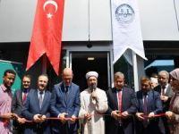 Göç ve Manevi Destek Merkezi açıldı