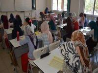 Diyarbakır'daki hafızlık kabul sınav başvuruları uzatıldı