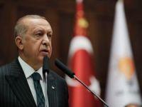 Erdoğan: Bizim siyaset anlayışımızda millete küsmek yoktur