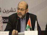 """Hamas: """"Çalıştayın amacı Filistin halkını yok saymaktır"""""""