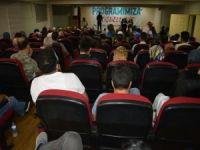 Din öğretmenlerine 'Ortak Çalışma Grubu Semineri'