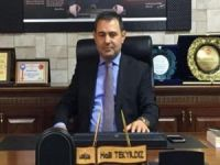 Akçakale Milli Eğitim Müdürü darp edildi