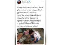 """Bakanlıktan HDP'lilerin """"Kur'an-ı Kerim"""" istismarına açıklama"""