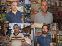 Baraj mağduru esnaf valiyi Hasankeyf'e davet etti