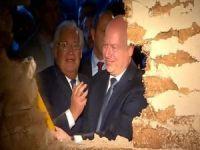 Mescid-i Aksa'nın altını oyan tünelin açılışına tepki