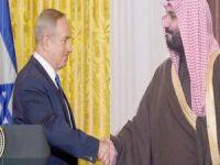 Suudi rejimi, siyonistlere toprak kiralayacak