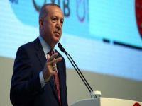 Cumhurbaşkanı Erdoğan: Sen müşterinin malını nasıl vermezsin?