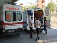 Siirt'te mayın patlaması: 2 asker yaralandı