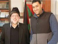 """""""Hamas liderleri direniş yolunu tercih etti"""""""
