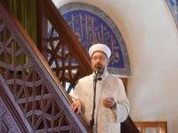 """Camilerde """"Güvenli Bir Hayat İçin Afetlere Hazır Olalım"""" konusu işlenecek"""