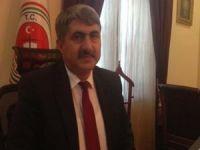 Anaya Mahkemesi'ne yeni üye atandı