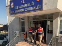 5 ayrı suçtan aranan PKK'lı yakalandı