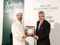 İstanbul Müftüsü Yılmaz emekli oldu