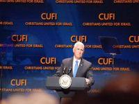 """ABD: """"israilin güvenliği için her şeyi yapacağız"""""""