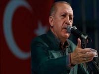 Cumhurbaşkanı Erdoğan'dan Ali Babacan'a: Ümmeti parçalamaya hakkınız yok