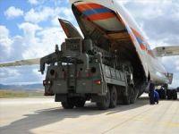 S-400 teslimatında ikinci gün