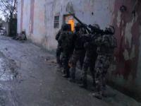 Cizre'deki EYP'li saldırıya 9 gözaltı
