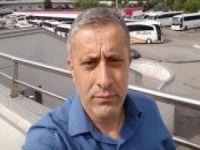 Gaziantep'te otomobil takla attı: Bir ölü bir yaralı