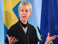 İsveç Nükleer Silahların Yasaklanması Anlaşması'nı imzalamayacak