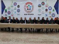 Erzincan Sivil Toplum Platformu'ndan İstanbul Sözleşmesi'ne Tepki