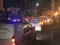 Lübnan hükümetinin Filistinli işçiler hakkındaki kararı protesto edildi