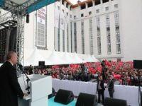 Cumhurbaşkanı Erdoğan'dan S-400 açıklaması: Alamazlar dediler...