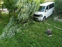 Bingöl'de kaza: 5 yaralı