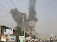 Kabil'de patlama: 6 ölü