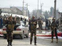Afganistan'da patlama: 11 ölü