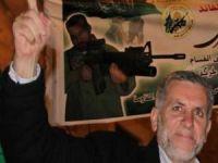 Filistinli lider Et-Tavil işgal zindanlarında zafer kazandı