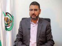 Ebu Zuhri: Greenblatt'ın açıklamaları çirkin ve düşmanca