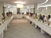 MÜSİAD Vergi Mevzuatı Eğitimi Düzenledi