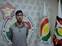 Erbil'deki saldırgan yakalandı