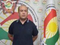 Erbil saldırısının faillerinden biri daha yakalandı