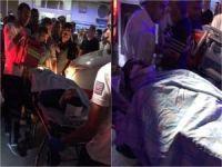 Ceylanpınar'a havan topu düştü: Yaralılar var