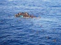 Göçmen faciası: 57 kişi hayatını kaybetti